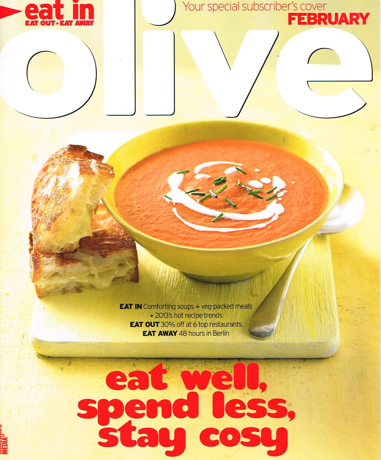 Olive.201302.Cover