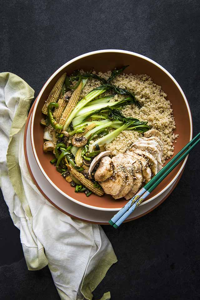 chineese-quinoa-chicken